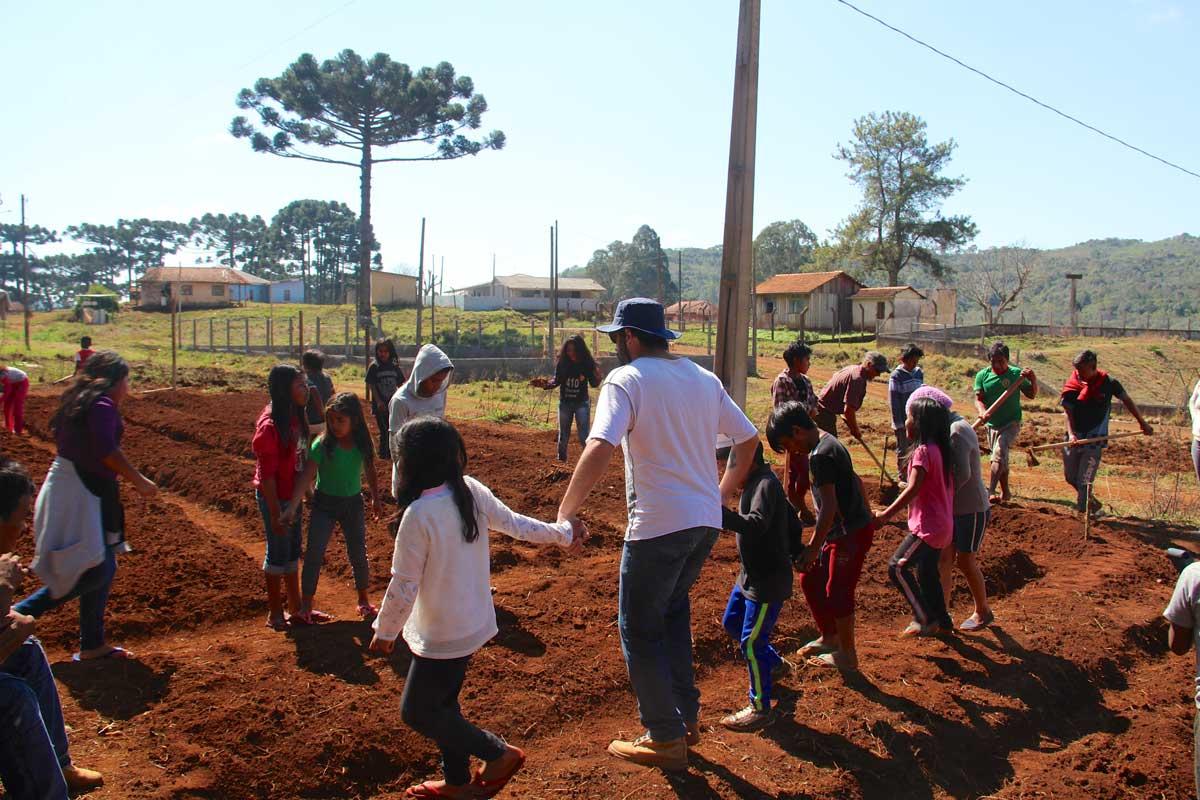 The Kids & Community